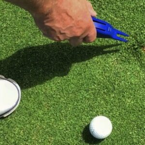 Golf Aids for Older Golfers